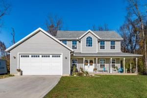 Undefined image of 1135 Dornoch Drive, Lancaster, OH 43130