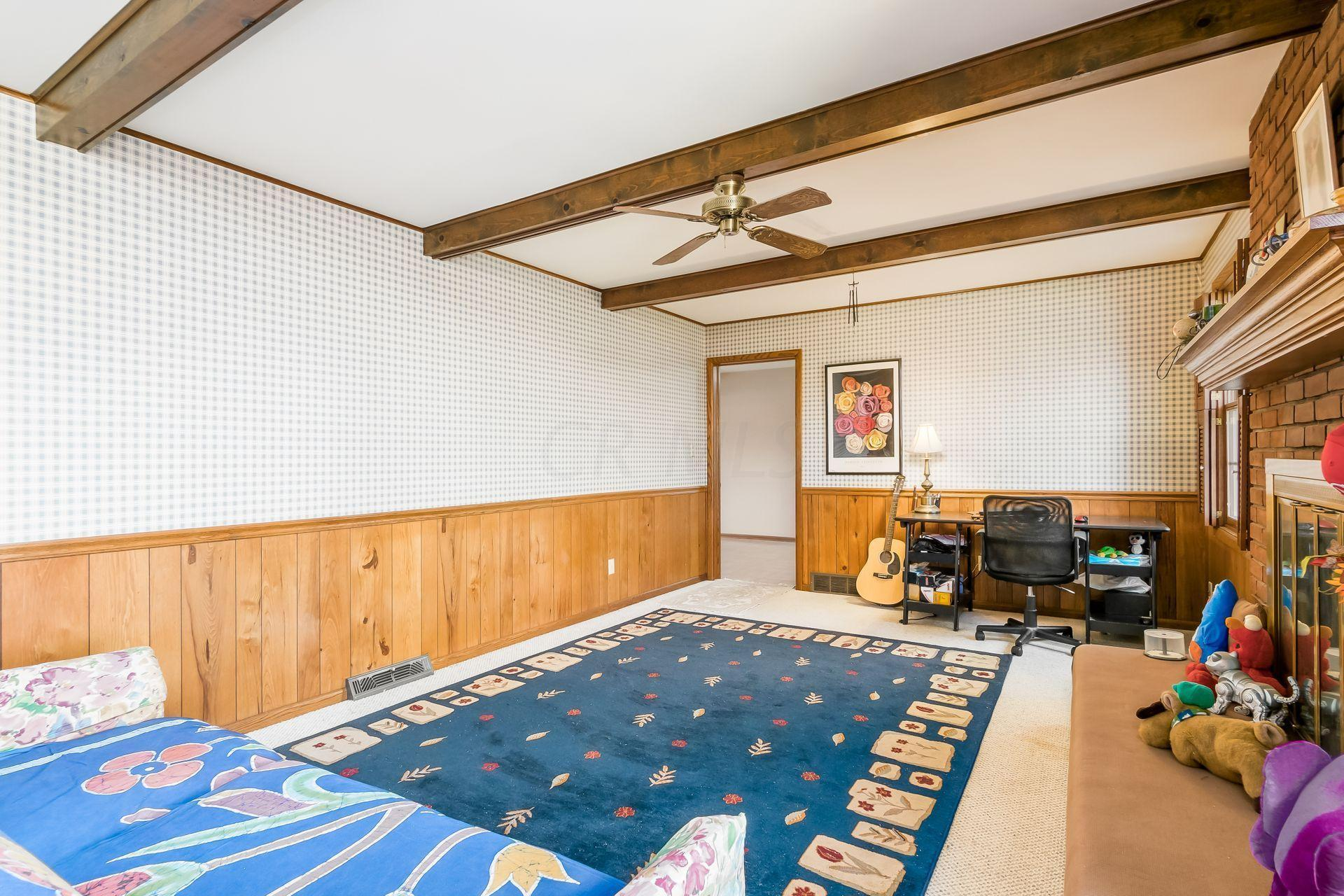 3977 Lytham Court, Columbus, Ohio 43220, 5 Bedrooms Bedrooms, ,4 BathroomsBathrooms,Residential,For Sale,Lytham,220039798