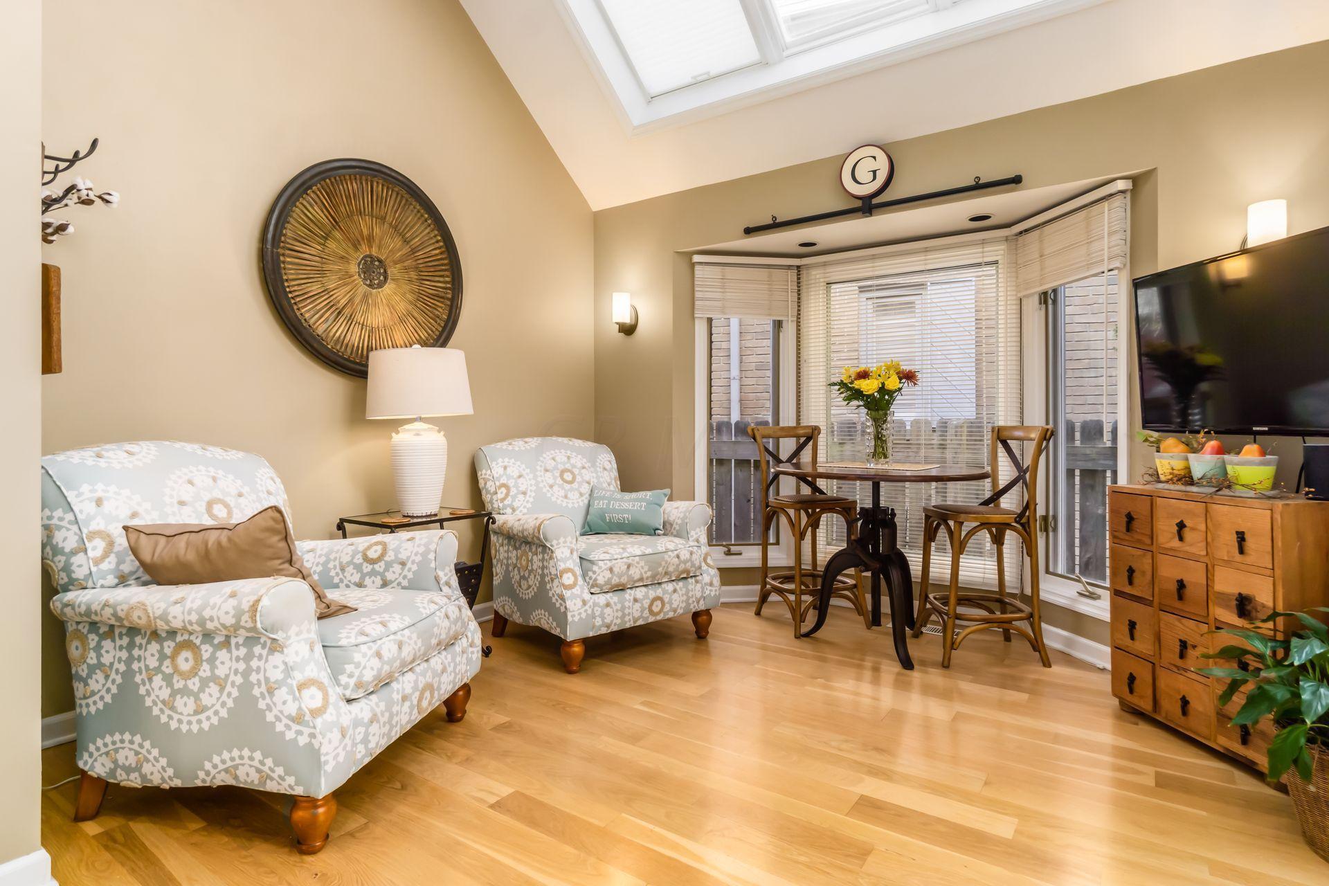 8450 Gullane Court, Dublin, Ohio 43017, 3 Bedrooms Bedrooms, ,3 BathroomsBathrooms,Residential,For Sale,Gullane,220040035