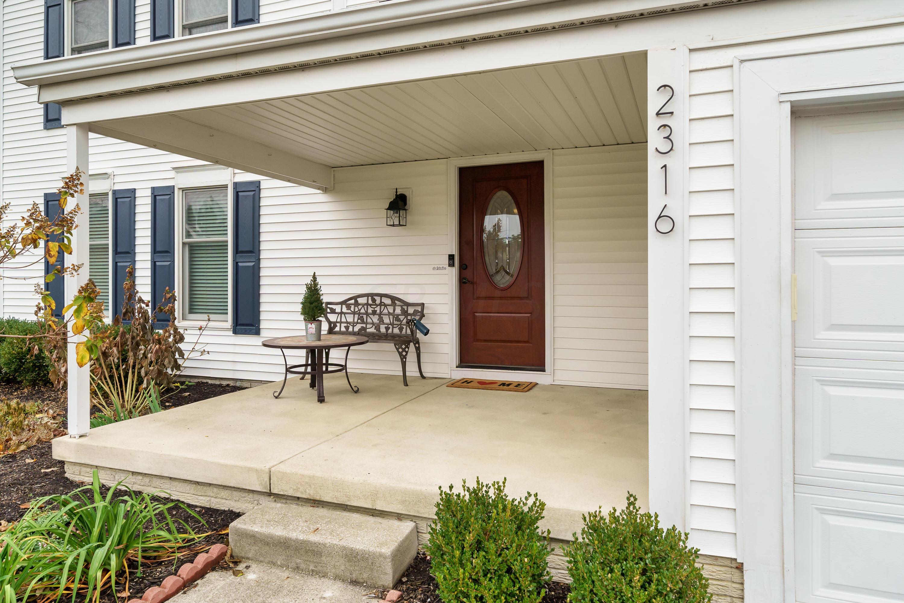 2316 Shuford Drive, Dublin, Ohio 43016, 4 Bedrooms Bedrooms, ,3 BathroomsBathrooms,Residential,For Sale,Shuford,220039968