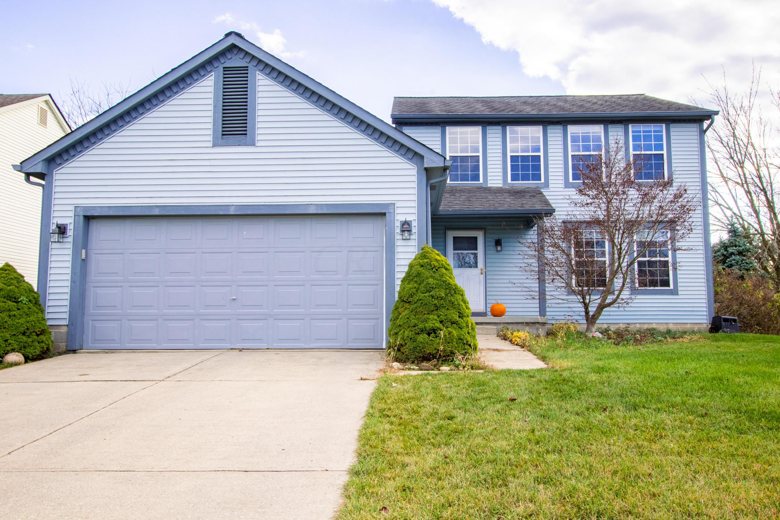 5845 Nike Drive, Hilliard, Ohio 43026, 3 Bedrooms Bedrooms, ,3 BathroomsBathrooms,Residential,For Sale,Nike,220040151