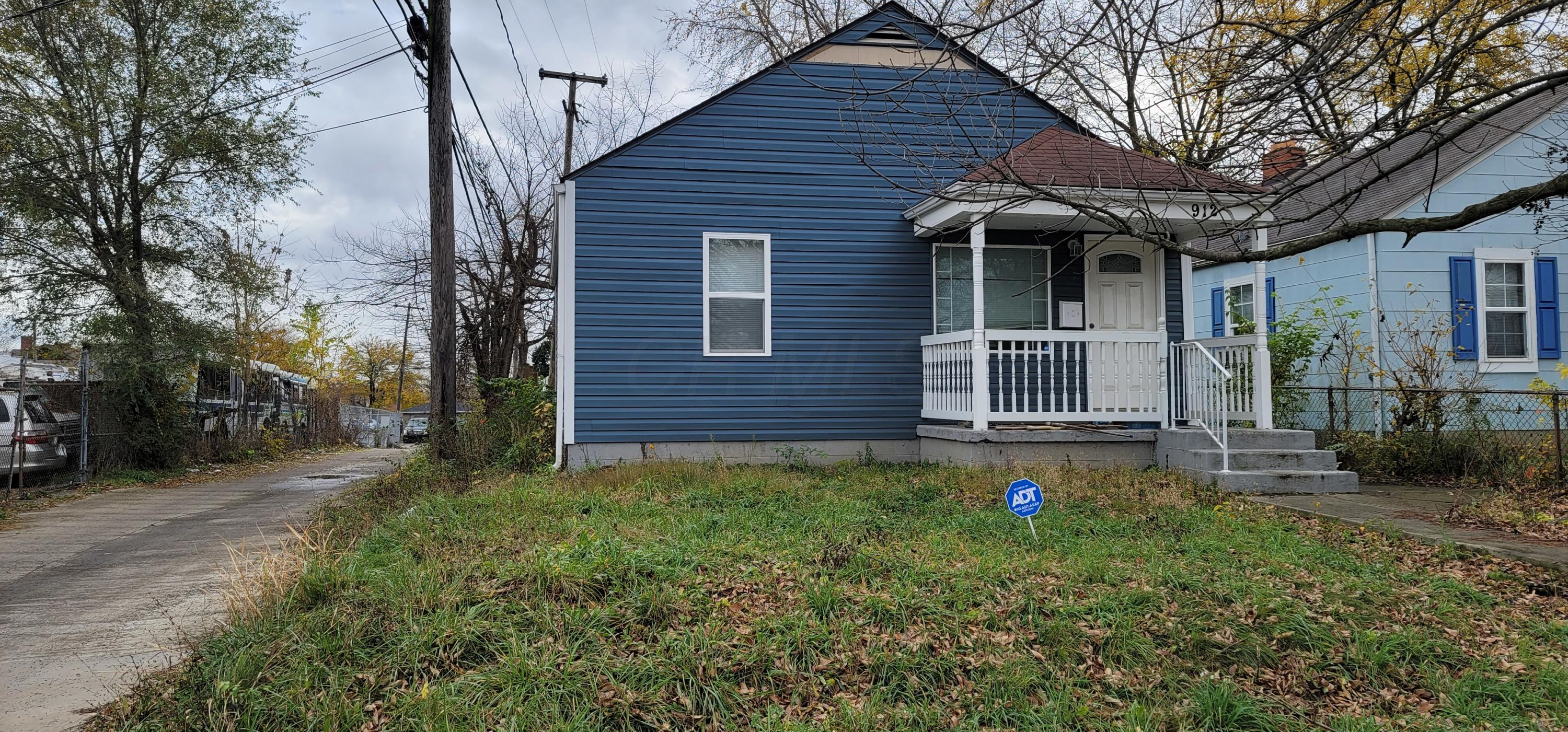 Property for sale at 912 Seymour Avenue, Columbus,  Ohio 43206