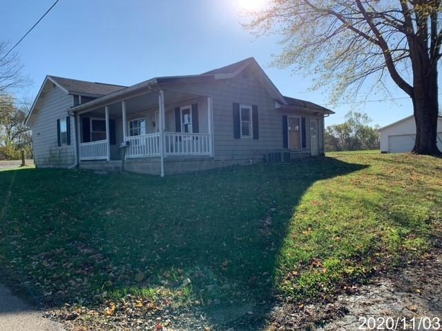 Property for sale at 8073 Stout Road, Circleville,  Ohio 43113