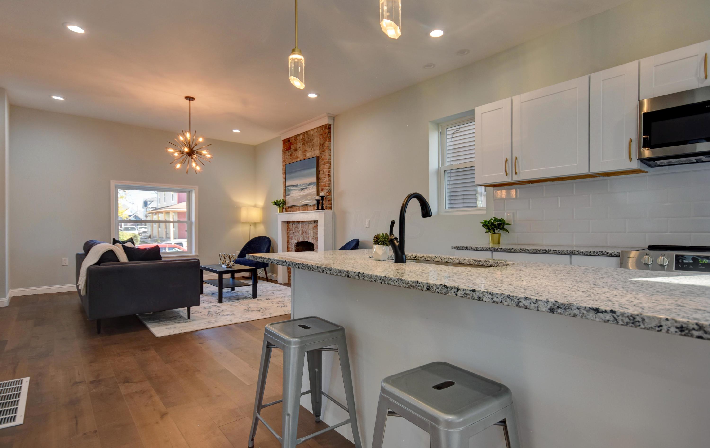Kitchen- Living Room (2)