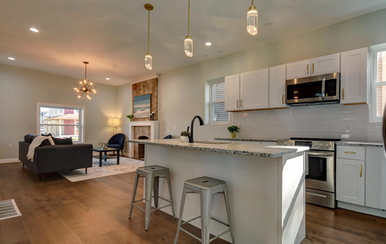 Kitchen- Living Room (3)