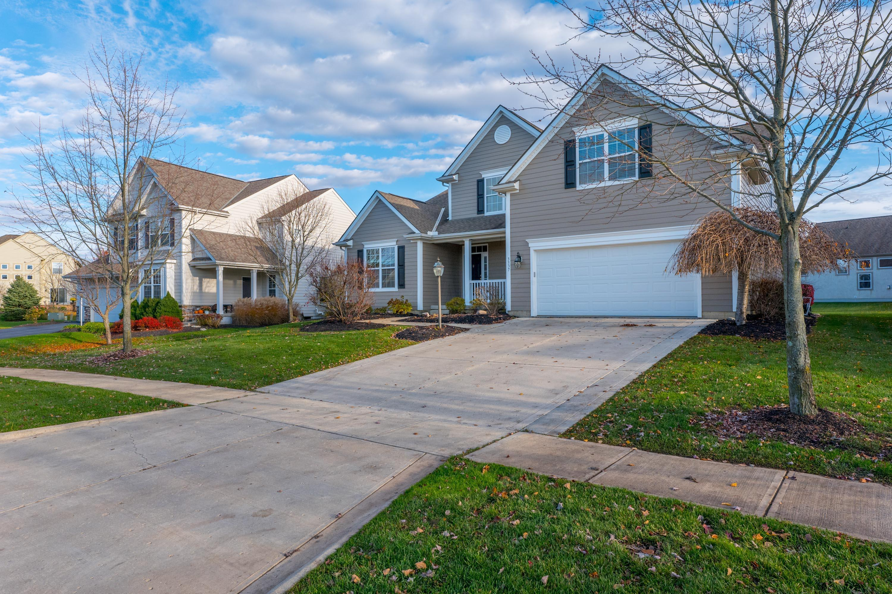 3337 Farmers Delight Drive, Lewis Center, Ohio 43035, 5 Bedrooms Bedrooms, ,5 BathroomsBathrooms,Residential,For Sale,Farmers Delight,220040020