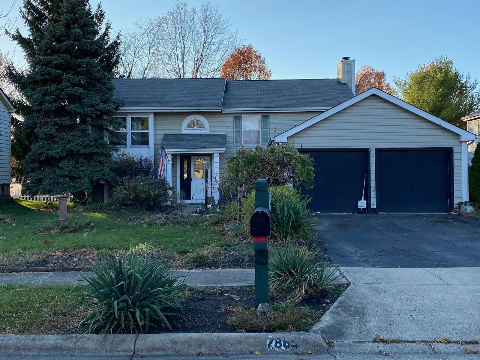 7865 Cobdon Avenue, Westerville, Ohio 43081, 5 Bedrooms Bedrooms, ,3 BathroomsBathrooms,Residential,For Sale,Cobdon,220040240