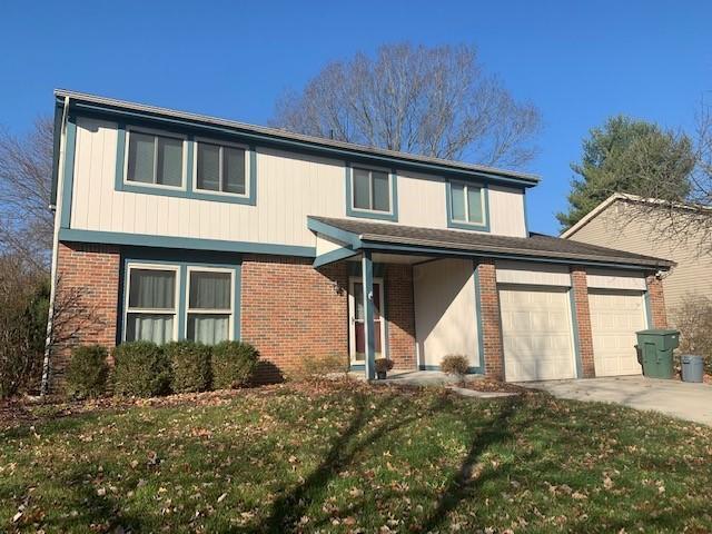 8413 Bridletree Way, Columbus, Ohio 43235, 4 Bedrooms Bedrooms, ,3 BathroomsBathrooms,Residential,For Sale,Bridletree,220040077