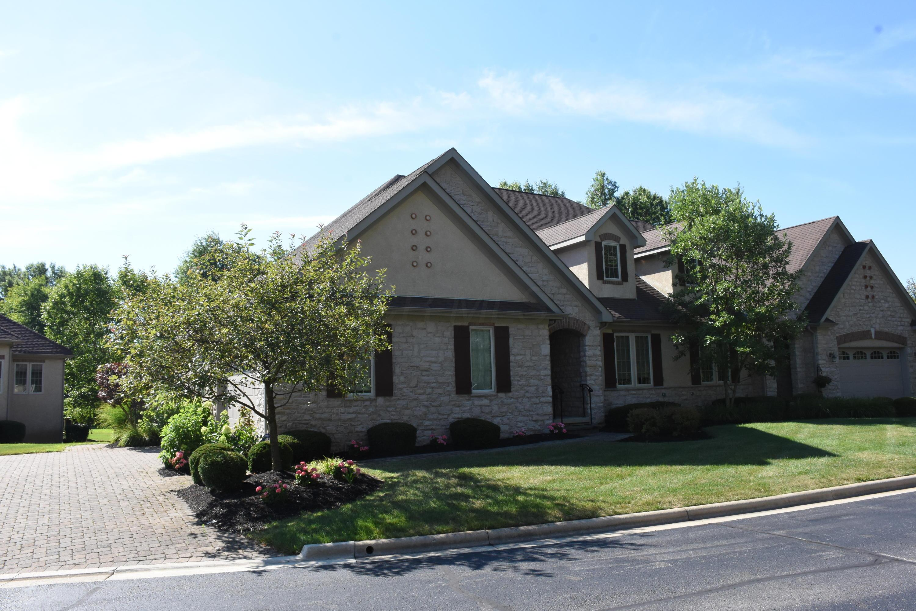 5337 Slater Ridge, Westerville, Ohio 43082, 4 Bedrooms Bedrooms, ,3 BathroomsBathrooms,Residential,For Sale,Slater,220040047