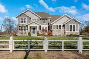 6332 Heritage Lakes Drive, Hilliard, OH 43026