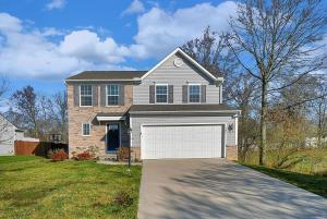 191 Brandy Mill Drive, Etna, OH 43062