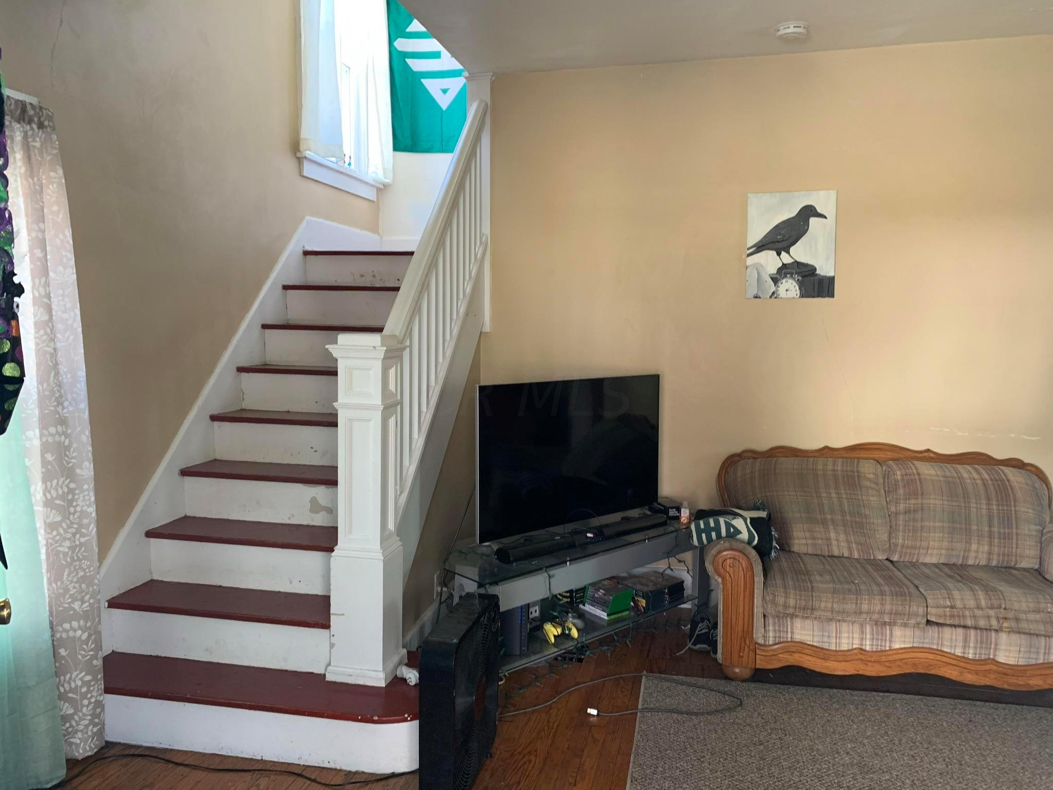96 Franklin Avenue, Athens, Ohio 45701, 3 Bedrooms Bedrooms, ,1 BathroomBathrooms,Residential,For Sale,Franklin,220041137