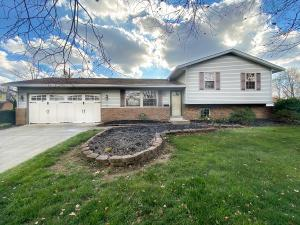 Undefined image of 1961 Fleetwood Drive, Columbus, OH 43229