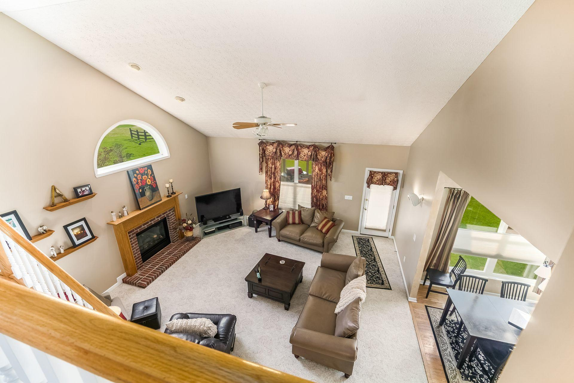 4745 Seven Lakes Place, Powell, Ohio 43065, 4 Bedrooms Bedrooms, ,3 BathroomsBathrooms,Residential,For Sale,Seven Lakes,220040992