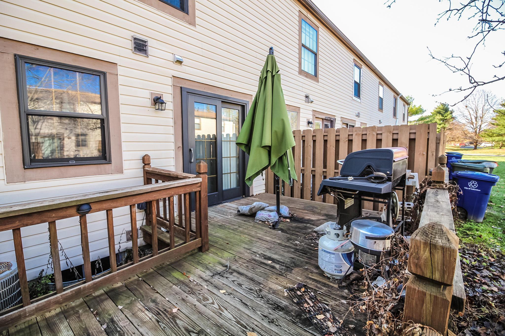 696 Keys View Court, Worthington, Ohio 43085, 3 Bedrooms Bedrooms, ,2 BathroomsBathrooms,Residential,For Sale,Keys View,220040546