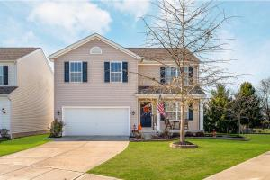Undefined image of 5491 Lehman Meadows Drive, Canal Winchester, OH 43110