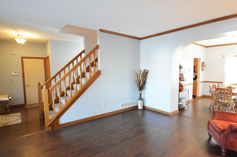 609 Ozem Gardner Way, Westerville, Ohio 43081, 4 Bedrooms Bedrooms, ,3 BathroomsBathrooms,Residential,For Sale,Ozem Gardner,220040625