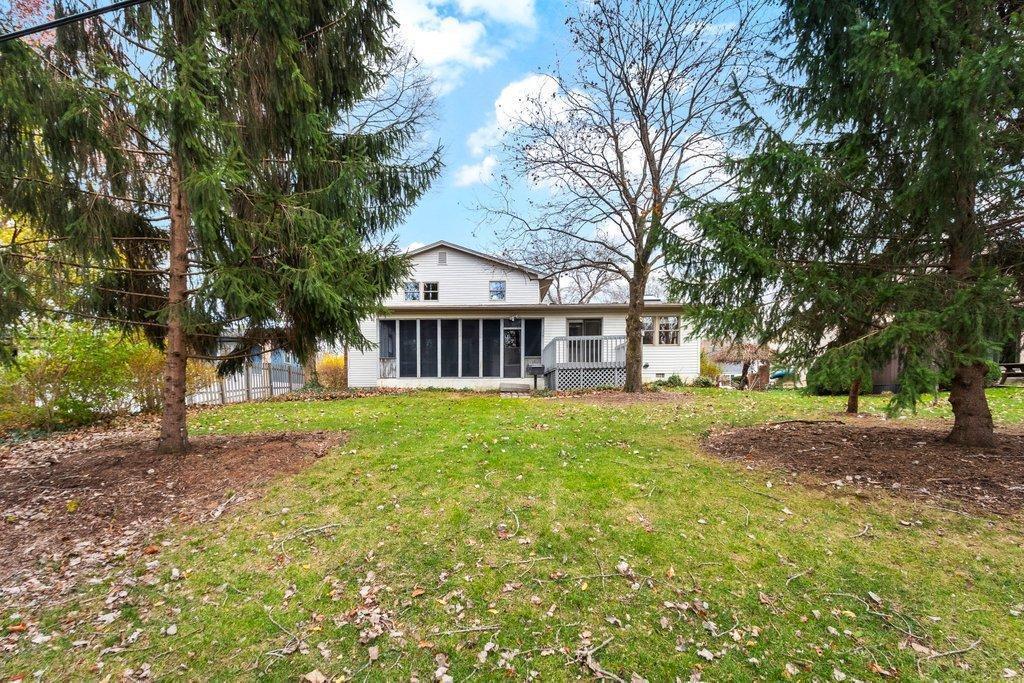 6539 Masefield Street, Worthington, Ohio 43085, 4 Bedrooms Bedrooms, ,3 BathroomsBathrooms,Residential,For Sale,Masefield,220040663