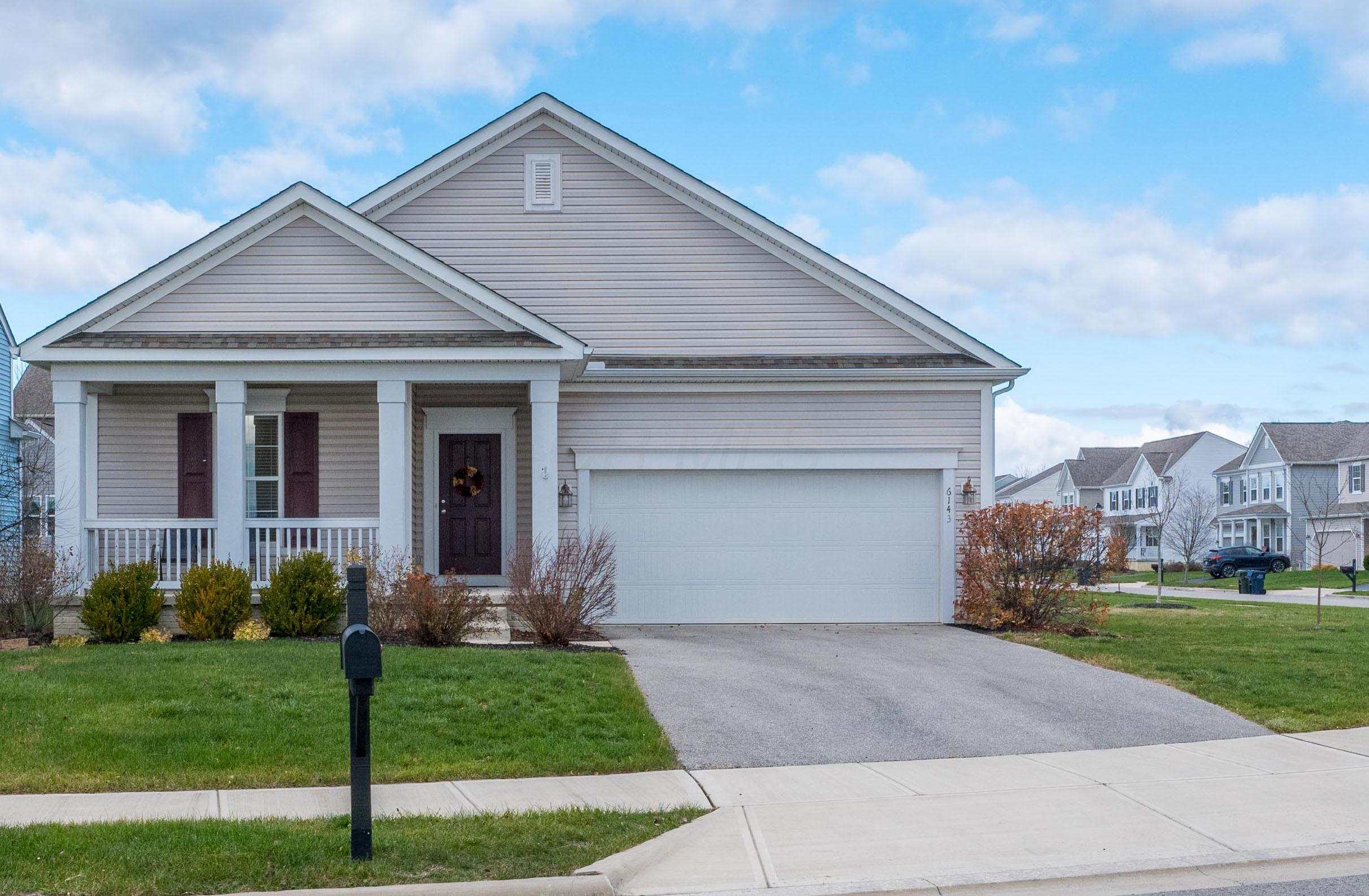 6143 Glade Run Road, Hilliard, Ohio 43026, 3 Bedrooms Bedrooms, ,3 BathroomsBathrooms,Residential,For Sale,Glade Run,220040805