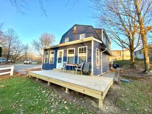 Undefined image of 8 Hilltop Road, Thornville, OH 43076