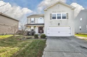 243 Cavanaugh Drive, Commercial Point, OH 43116