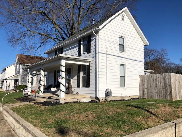 Property for sale at 224 Mingo Street, Circleville,  Ohio 43113