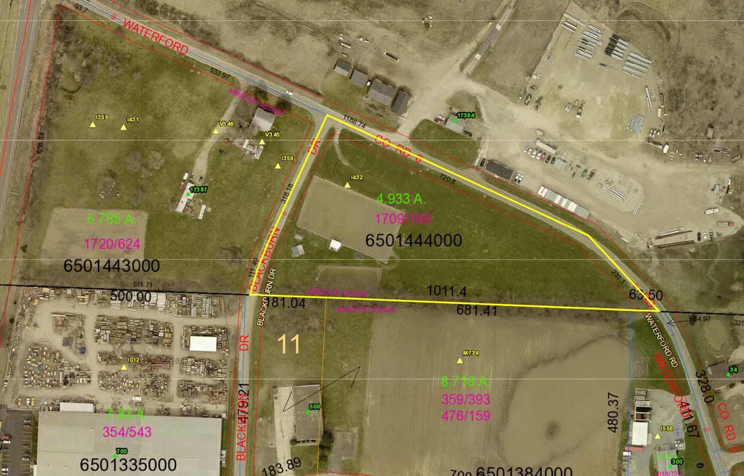 0 Waterford Road, Fredericktown, Ohio 43019, ,Land/farm,For Sale,Waterford,220040823