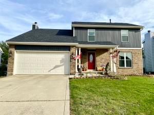 Undefined image of 778 Tricolor Drive, Reynoldsburg, OH 43068