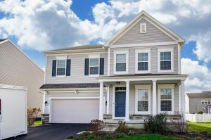 Undefined image of 2742 Anderson Drive, Hilliard, OH 43026