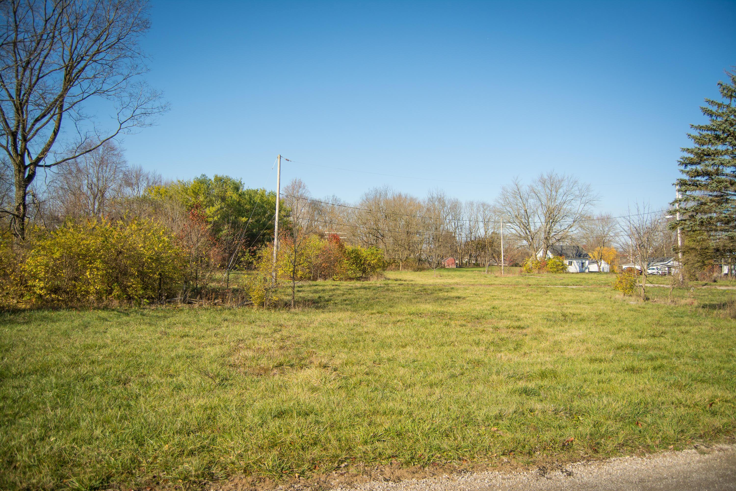 183 Jackson Street, Plain City, Ohio 43064, ,Land/farm,For Sale,Jackson,220040933