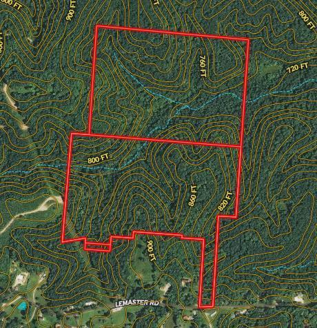 0 Lemaster Road, Athens, Ohio 45701, ,Land/farm,For Sale,Lemaster,220040988