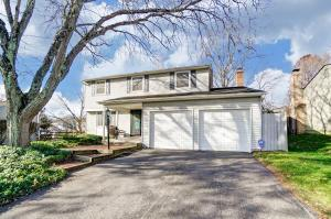 Undefined image of 8701 Ripton Drive, Powell, OH 43065