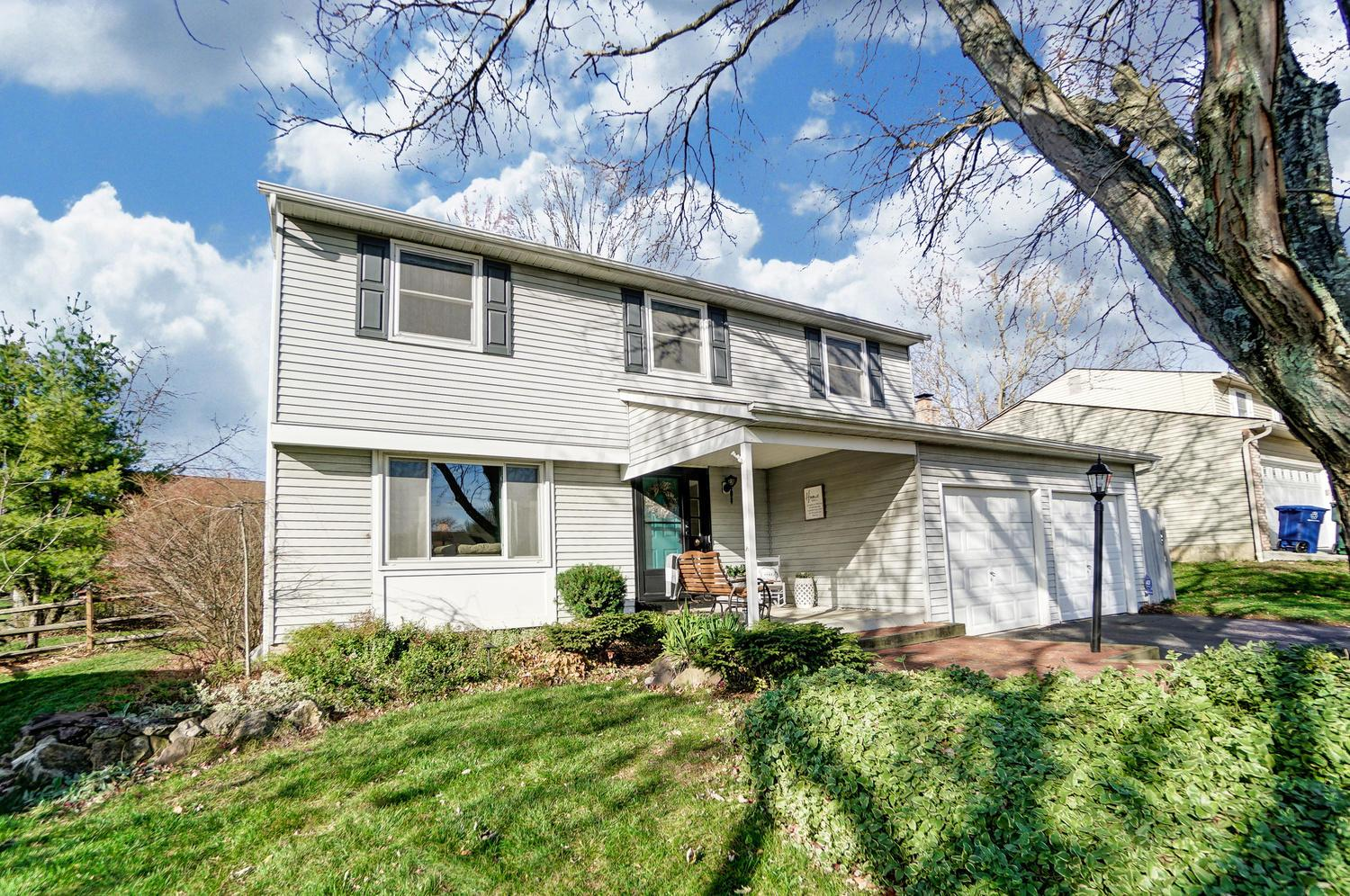 8701 Ripton Drive, Powell, Ohio 43065, 3 Bedrooms Bedrooms, ,3 BathroomsBathrooms,Residential,For Sale,Ripton,220041050