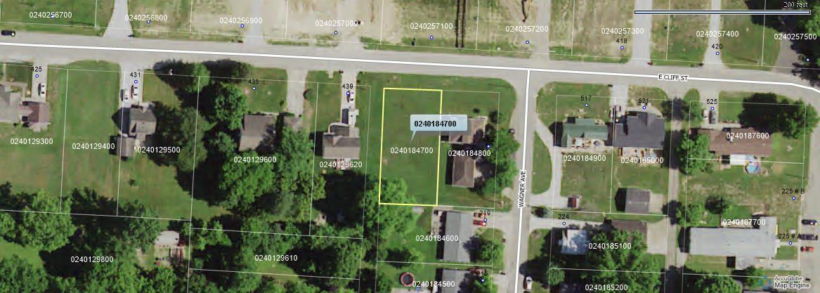 0 Cliff Street, Baltimore, Ohio 43105, ,Land/farm,For Sale,Cliff,220041062