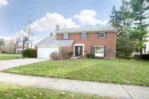 285 Heischman Avenue, Worthington, OH 43085