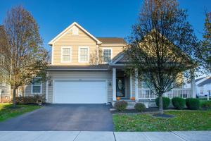 Undefined image of 732 Mill Crossing Drive, Westerville, OH 43082