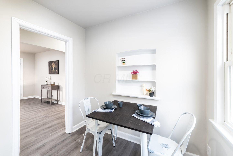 1182 Fairwood Avenue, Columbus, Ohio 43206, 2 Bedrooms Bedrooms, ,1 BathroomBathrooms,Residential,For Sale,Fairwood,220041117