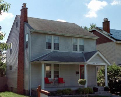 1504 Meadow Road, Columbus, Ohio 43212, 3 Bedrooms Bedrooms, ,2 BathroomsBathrooms,Residential,For Sale,Meadow,220041127