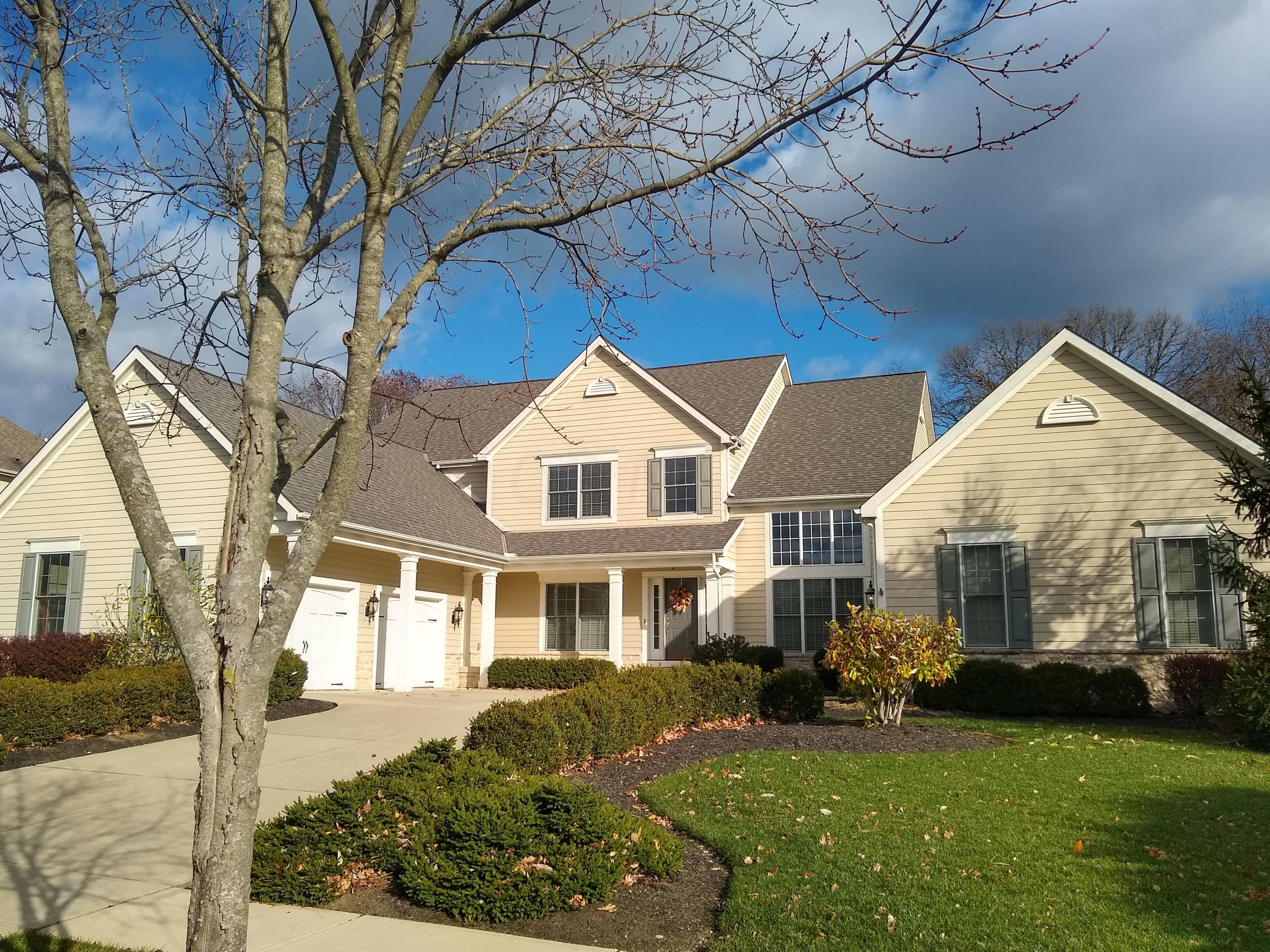 Property for sale at 6791 Brodie Boulevard, Dublin,  Ohio 43017