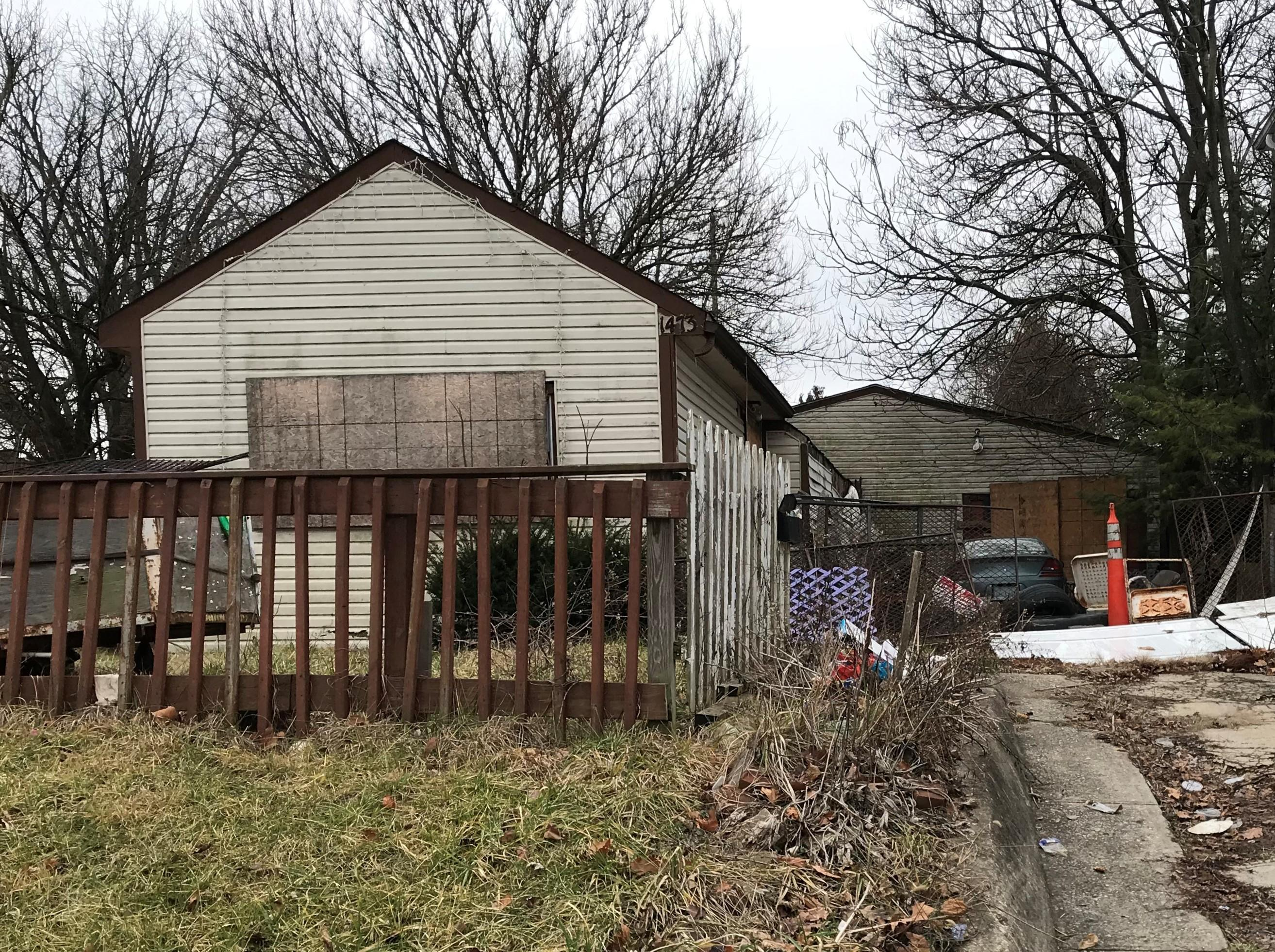 1473 26th Avenue, Columbus, Ohio 43211, 2 Bedrooms Bedrooms, ,1 BathroomBathrooms,Residential,For Sale,26th,220041237