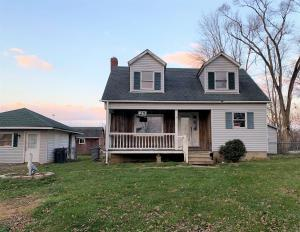 25 Worth Drive, Buckeye Lake, OH 43008