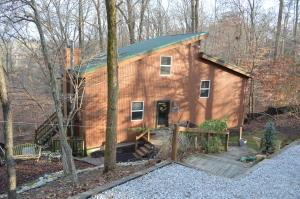 Undefined image of 1167 A Flathead Lane, Hide A Way Hills, OH 43107