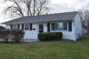 Undefined image of 3625 Clearwater Drive, Columbus, OH 43232