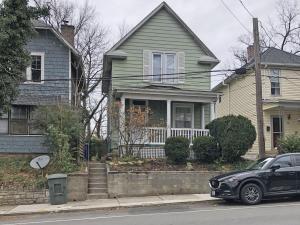 32 E Arcadia Avenue, Columbus, OH 43202