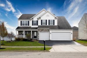 Undefined image of 1411 Scotsman Drive, Grove City, OH 43123