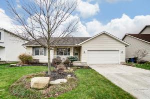 Undefined image of 120 Lantern Lane, Plain City, OH 43064