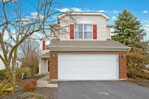 Undefined image of 5874 Crystal Pond Boulevard, Hilliard, OH 43026