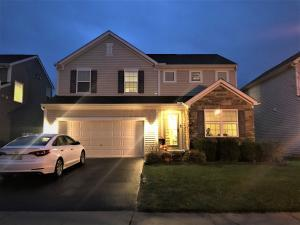 Undefined image of 431 Mogul Drive, Galloway, OH 43119