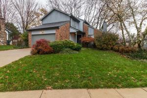 Undefined image of 6372 Barnside Drive, Canal Winchester, OH 43110