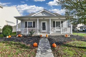 Undefined image of 9186 Drum Place, Orient, OH 43146